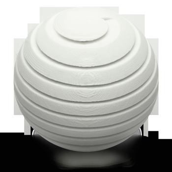 CUBEPRO NYLON WHITE