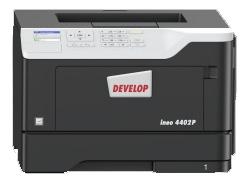 Ineo 4402P