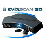 EviXscan Optima a Heavy Duty Quadro