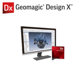 Geomagic® Design X™